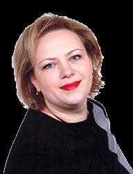 Ирина Учеваткина